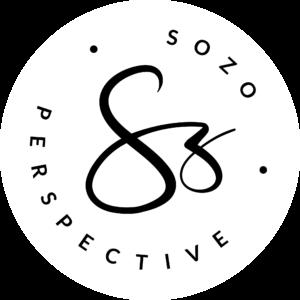 SOZO.Perspectiveロゴ